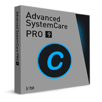 Advanced SystemCare 9 PRO (1 year subscription / 1 PC)-Exclusive discount coupon
