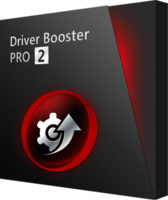 Driver Booster 2 PRO (3 PC con Un E-book) Screen shot