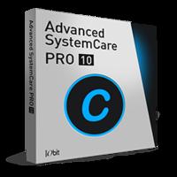 Discount code of Advanced SystemCare 10 PRO avec les cadeaux - Français