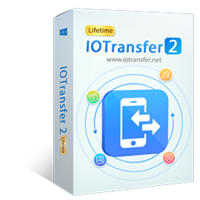 IOTransfer 2 PRO (Lifetime / 3 PCs)- Exclusive