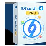 IOTransfer 4 PRO (1 Year / 3 PCs)- Exclusive* boxshot