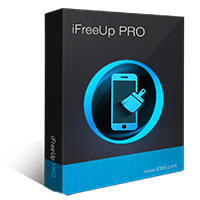 Discount code of iFreeUp Pro (1 year subscription / 3 PCs)