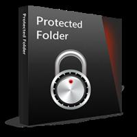 Protected Folder (suscripción de 1 año, 1 PC) - español-ar