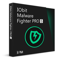 [>50% Off] IObit Malware Fighter 5 PRO (1 Ano/3 PCs) - Portuguese
