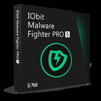 [>50% Off] IObit Malware Fighter 5 PRO Met Cadeaupakket - SD+PF - Nederlands
