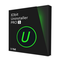 IObit Uninstaller PRO (1 Ano/1 PC)