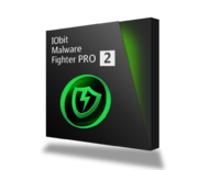 IObit product IObit Malware Fighter 2 PRO (with eBook) discount coupon code