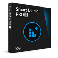 Smart Defrag 6 PRO (1 jarig abonnement / 3 PC's) - Nederlands*