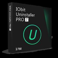 IObit Uninstaller 7 PRO (1 год / 3 ПК) - Русский