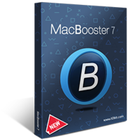 MacBooster 7 Standard (3 Macs)- Exclusive boxshot