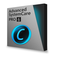 Advanced SystemCare pro v6 (1 year subscription) Screen shot