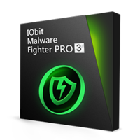 IObit Malware Fighter 3 PRO (1 year subscription / 3 PCs)