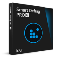 Smart Defrag 6 PRO (14 Months Subscription / 3 PCs)* boxshot