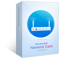 Advanced Network Care PRO Standard (1Mac/Lifetime)