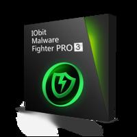 [>50% Off] IObit Malware Fighter 3 PRO (1 Anno/1PC)