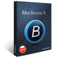 MacBooster 8 Pro(1 year subscription/3 Macs)