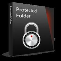 Protected Folder (suscripción de 1 año, 1 PC) - español-mx*  boxshot