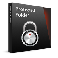 Protected Folder PRO 1年 1ライセンスイセンス 更新 boxshot