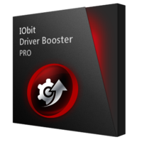 IObit product Driver Booster PRO(3PCs, 1 year subscription) discount coupon code
